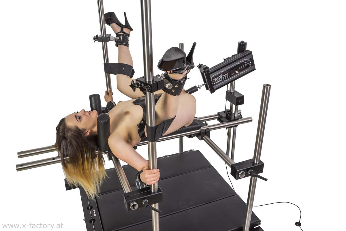 fickmaschine bdsm videos