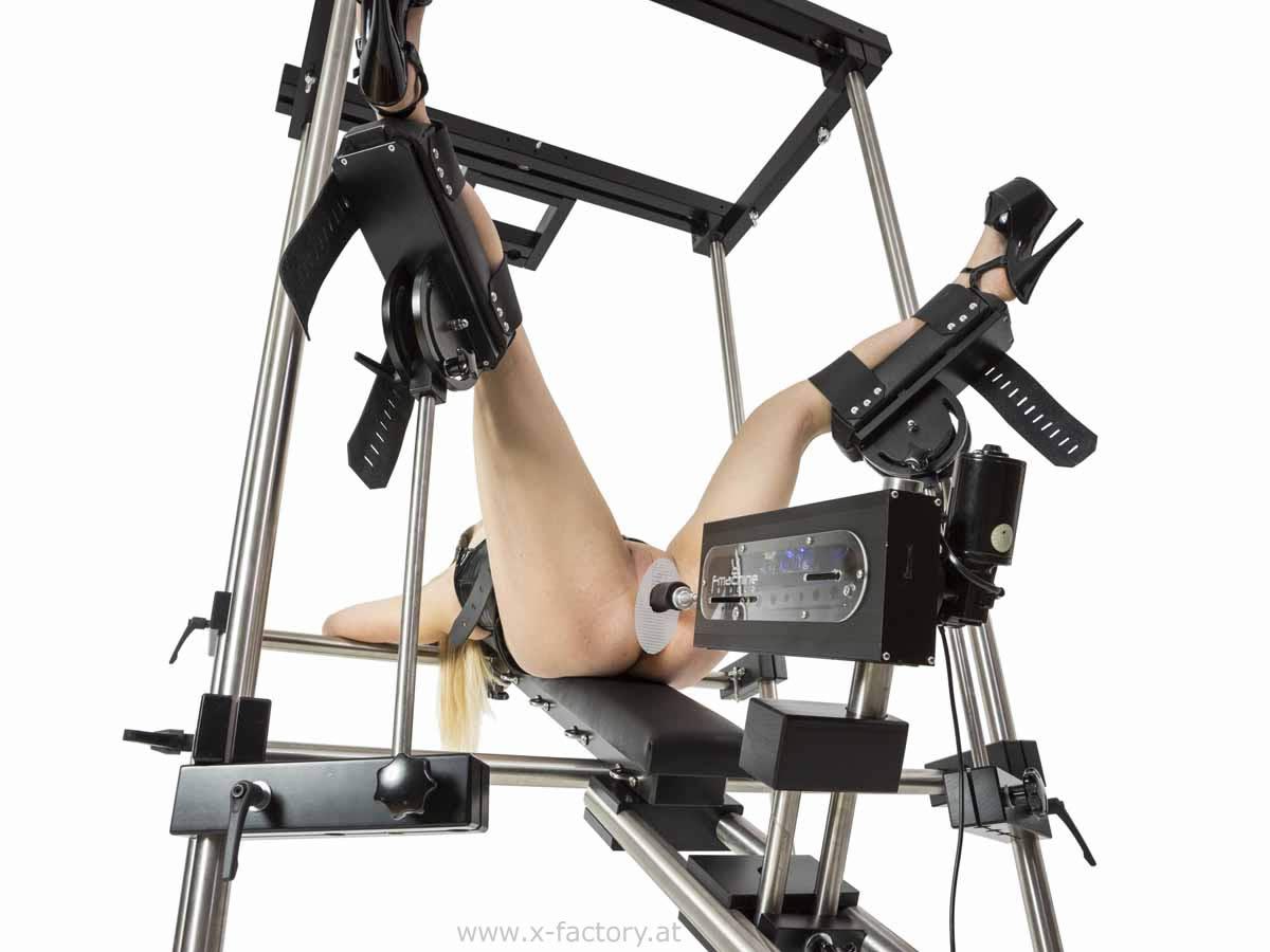 Orgasmusmaschine